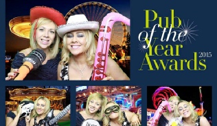 Photo booth hire Derry Londonderry